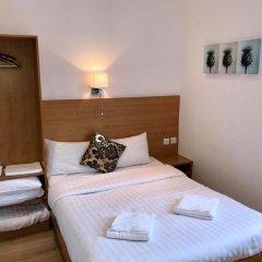 Апартаменты Assaha Hyde Park Apartments комната для гостей фото 2