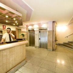 Hotel Monarque El Rodeo интерьер отеля фото 3