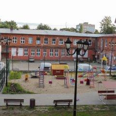 Гостиница Apartamenti Klyuch фото 3