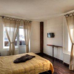 Гостиница Куршале Стандартный номер разные типы кроватей фото 9