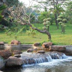 City Angkor Hotel бассейн фото 3