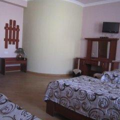 Syuniq Hotel комната для гостей фото 4