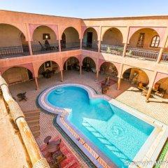 Отель Maison Merzouga Guest House Марокко, Мерзуга - отзывы, цены и фото номеров - забронировать отель Maison Merzouga Guest House онлайн бассейн