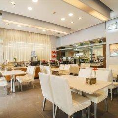 Отель Jinjiang Inn Nanshan Qianhai Road Шэньчжэнь питание