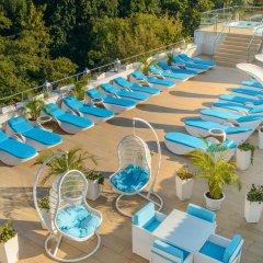 Гостиница Немо бассейн
