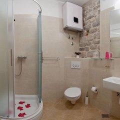 Отель Luxury Room Kokola ванная фото 2