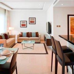 Отель Боннингтон Джумейра Лейкс Тауэрс 5* Улучшенный номер с различными типами кроватей