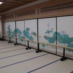 Отель Tatsueji Shukubo Наруто помещение для мероприятий