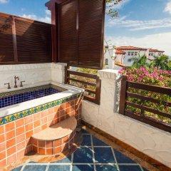 Best Western Premier International Resort Hotel Sanya 3* Стандартный номер с различными типами кроватей фото 4