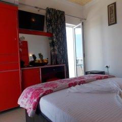Hotel Nertili 3* Стандартный номер с двуспальной кроватью фото 3