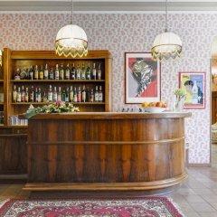 Отель Villa Quiete Монтекассино гостиничный бар