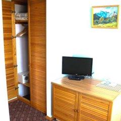 Гостиница Медовая Номер Комфорт с 2 отдельными кроватями фото 18