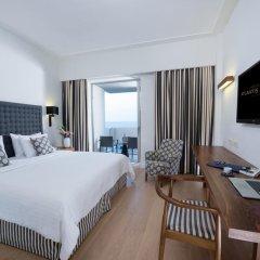 Aquila Atlantis Hotel 5* Номер Комфорт с различными типами кроватей фото 2