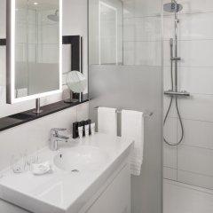 Отель INNSIDE by Meliá Leipzig 4* Стандартный номер с различными типами кроватей фото 4