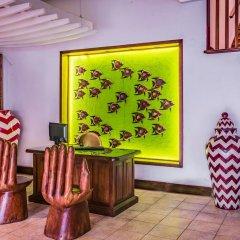 Отель Royal Decameron Montego Beach - All Inclusive интерьер отеля фото 2