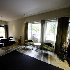Отель Berling Apartments Швеция, Карлстад - отзывы, цены и фото номеров - забронировать отель Berling Apartments онлайн интерьер отеля фото 3