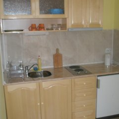 Апартаменты Tatjana Apartments Несебр в номере