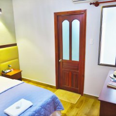 Giang Son 1 Hotel удобства в номере фото 2