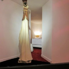 Отель Only Loft Lyon Brotteaux-Part Dieu Франция, Лион - отзывы, цены и фото номеров - забронировать отель Only Loft Lyon Brotteaux-Part Dieu онлайн удобства в номере фото 2