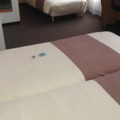 Отель Hôtel ibis Sarcelles комната для гостей фото 9