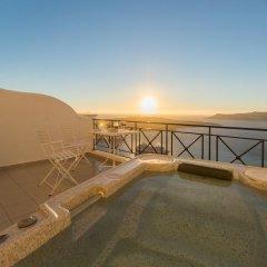 Villa Renos Hotel 4* Номер Делюкс с двуспальной кроватью