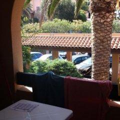 Отель Castelsardo Beach Италия, Кастельсардо - отзывы, цены и фото номеров - забронировать отель Castelsardo Beach онлайн балкон