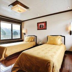 Отель Paradise Privilege Cruise комната для гостей фото 3