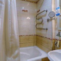 Гостиница Европа 3* Номер категории Эконом с различными типами кроватей фото 6