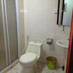 Отель Vanvisa Guesthouse 2* Стандартный номер с различными типами кроватей фото 4