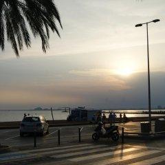 Отель Agi Joan Badosa Курорт Росес пляж фото 2