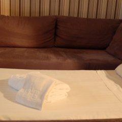 Отель Aparthotel Zenit Hall 88 4* Стандартный номер с двуспальной кроватью фото 6