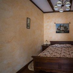 Гостиница Гнездо Голубки Улучшенный номер с различными типами кроватей фото 2
