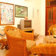 Отель Villa Jasmine Шри-Ланка, Калутара - отзывы, цены и фото номеров - забронировать отель Villa Jasmine онлайн комната для гостей фото 4