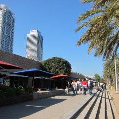 Отель Barceloneta Studios 3* Студия фото 2