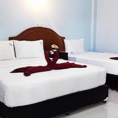 Отель Peace Lanta Mansion 2* Стандартный номер фото 19