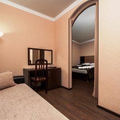 Гостиница Вавилон 3* Люкс с двуспальной кроватью фото 11