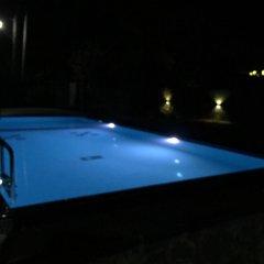 Отель Relax Inn Hikkaduwa Шри-Ланка, Хиккадува - отзывы, цены и фото номеров - забронировать отель Relax Inn Hikkaduwa онлайн бассейн фото 3