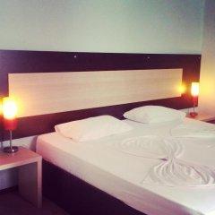 Отель B&B Secret Garden 3* Стандартный номер с 2 отдельными кроватями фото 3