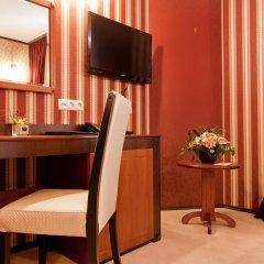 Best Western Plus Bristol Hotel 4* Номер Комфорт разные типы кроватей фото 3