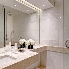 Отель Divani Caravel 5* Стандартный номер с разными типами кроватей