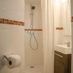 Hotel Gulden Vlies 2* Номер категории Эконом с различными типами кроватей фото 2