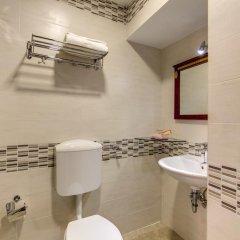 Отель B&B Leoni Di Giada 3* Стандартный номер с двуспальной кроватью фото 13