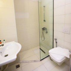 Отель Rhodes Lykia Boutique 3* Стандартный номер фото 6