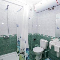 Апартаменты Belle Air Apartments ванная