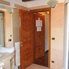 Отель Villa Angela Prestige Park сауна