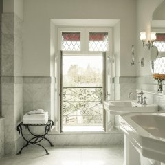 Hotel de la Cite Carcassonne - MGallery Collection ванная