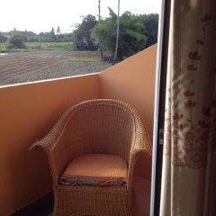 Отель Relaxation 2* Стандартный номер разные типы кроватей фото 22