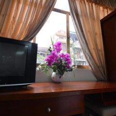 Lake Side Hostel Улучшенный номер с различными типами кроватей фото 2