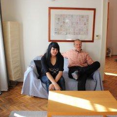 Pal's Hostel & Apartments Улучшенный номер с различными типами кроватей фото 2