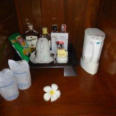 Отель Nova Samui Resort 3* Полулюкс с различными типами кроватей фото 3